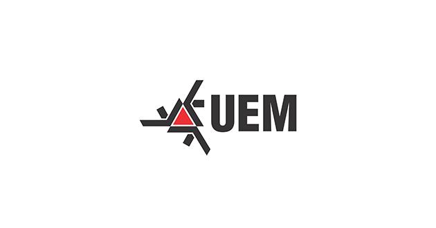 Vestibular UEM datas