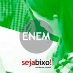 41 universidades portuguesas aceitam o Enem como forma de ingresso