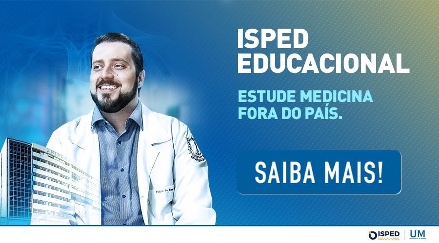 Medicina na Argentina - ISPED / Universidade Morón