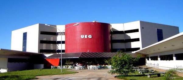 Vestibular UEG 2020 - Campus Anápolis - Divulgação