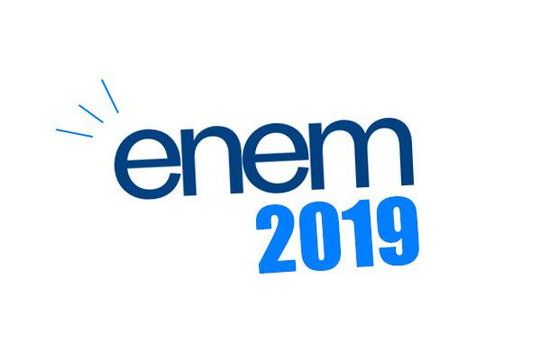 Enem 2019 - Exame Nacional do Ensino Médio