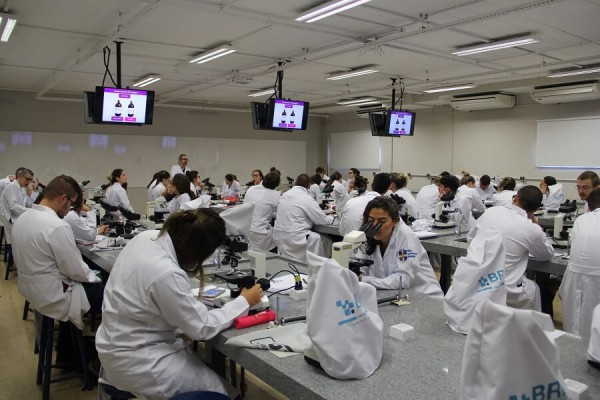Últimos dias de inscrições para o Vestibular 2020 da Faculdade São Leopoldo Mandic