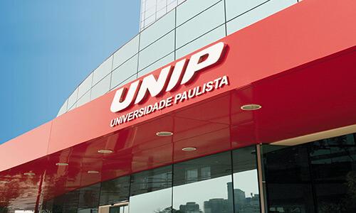 Vestibular UNIP 2020 tem inscrições gratuitas