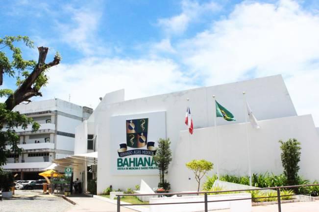 Estão abertas as inscrições para o Prosef Bahiana 2021.2