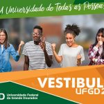 Vestibular UFGD 2020: último dia de inscrições abertas