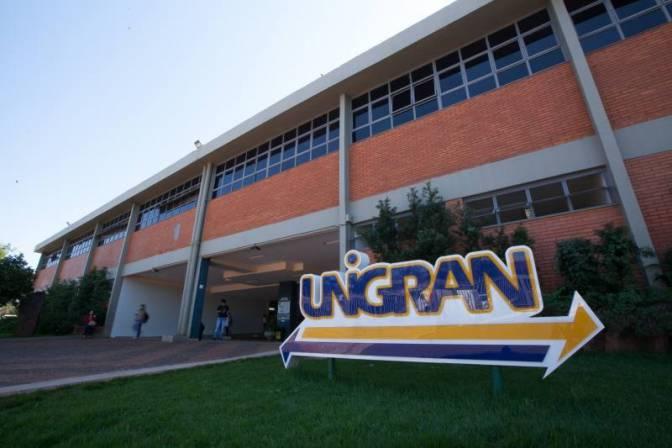 Vestibular Unigran - provas, gabarito e resultado