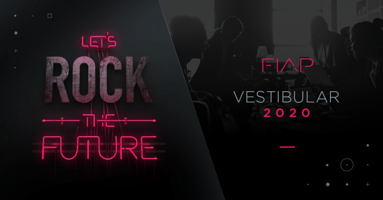 Vestibular FIAP 2020