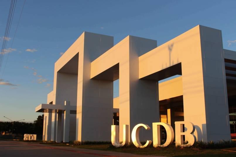 Vestibular de Inverno da UCDB