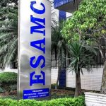 Esamc Santos promove vestibular online no dia 4 de julho