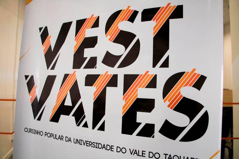 Vestvates cursinho popular Univates
