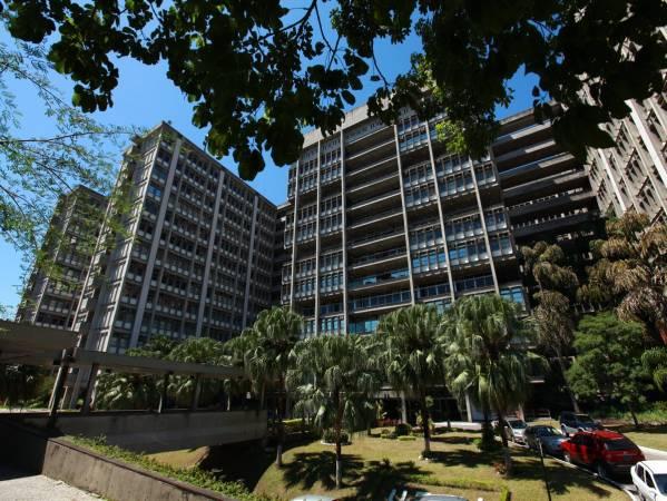 Vestibular UERJ - Universidade do Estado do Rio de Janeiro