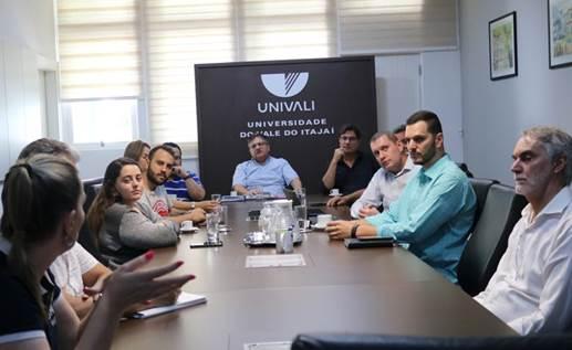 Univali garante seguro educacional a alunos de todos os níveis de ensino