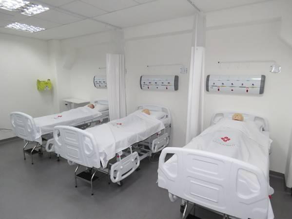 São Camilo abre inscrições para o Vestibular de Medicina 2020/2