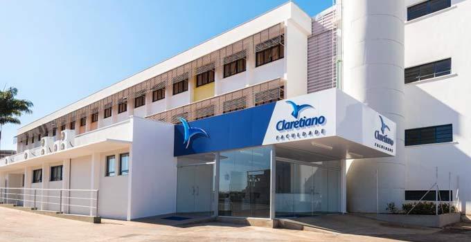 Vestibular de Vestibular de Medicina Claretiano 2022Medicina Claretiano 2021