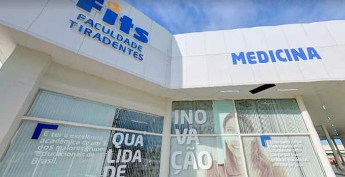 Faculdade Tiradentes (FITS) oferece 10 bolsas integrais para Medicina