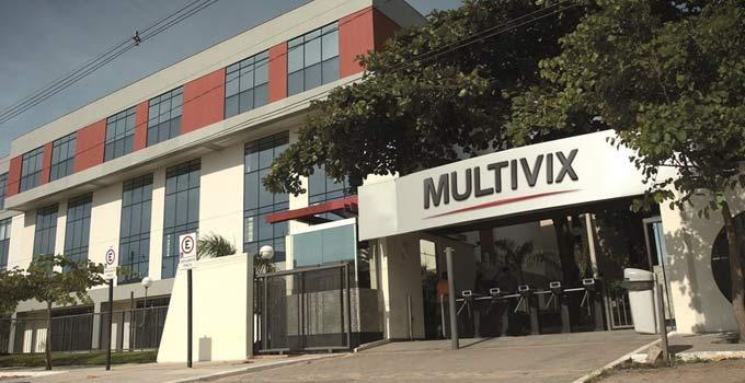 Vestibular de Medicina Multivix