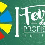 Unifesp promove I Feira de Profissões