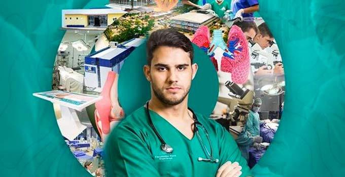 FAMENE abre inscrições do Vestibular de Medicina em João Pessoa