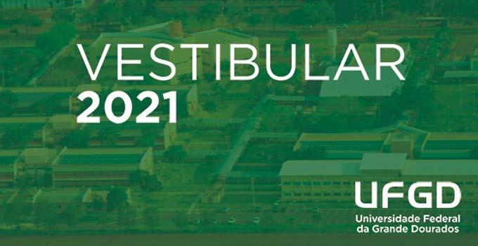 Veja como pedir isenção da taxa do vestibular UFGD 2021
