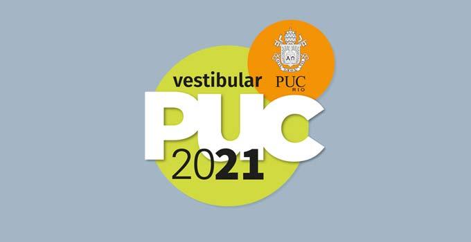 Resultado do Vestibular PUC-Rio 2021 - Provas 25/10 e 01/11