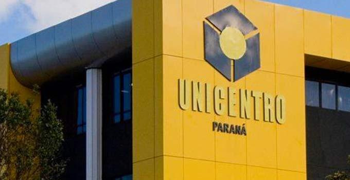 Como pedir isenção da taxa do Vestibular 2021 da Unicentro