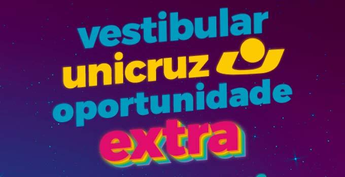 Último dia de inscrições para o Vestibular da Unicruz 2021