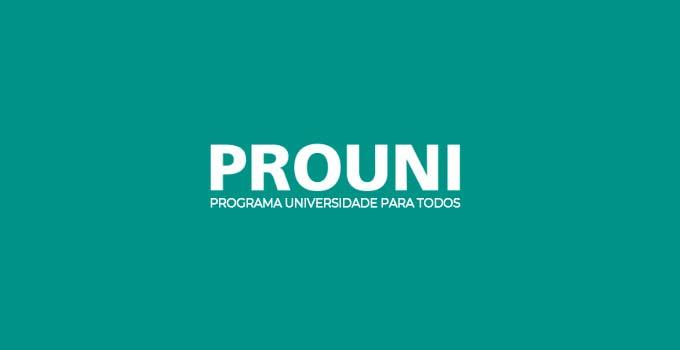 Veja como se inscrever no ProUni 2021