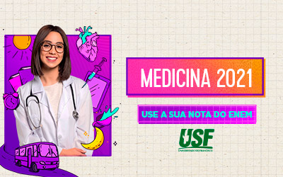 Vestibular de Medicina USF
