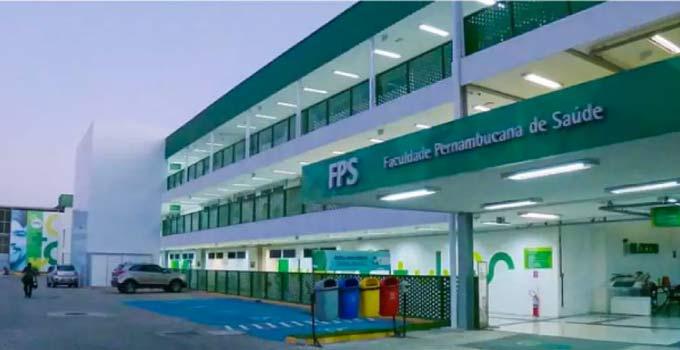 FPS oferece três formas de ingresso para 2021
