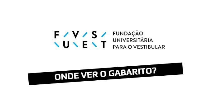 Onde ver o Gabarito Fuvest 2021 - 1ªfase - Prova 10/01