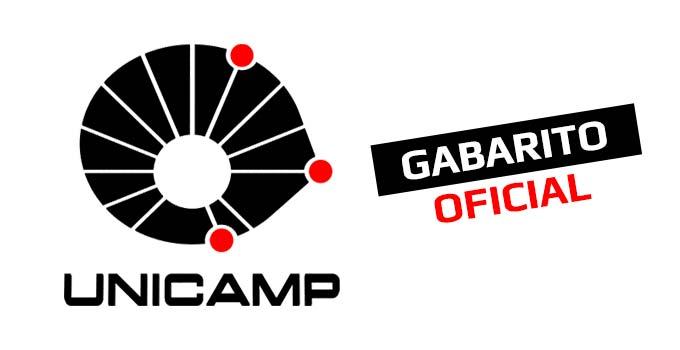 O gabarito oficial da prova da 1ª fase do vestibular Unicamp 2021, aplicada em 6 de janeiro, será publicado hoje no site da Comvest.