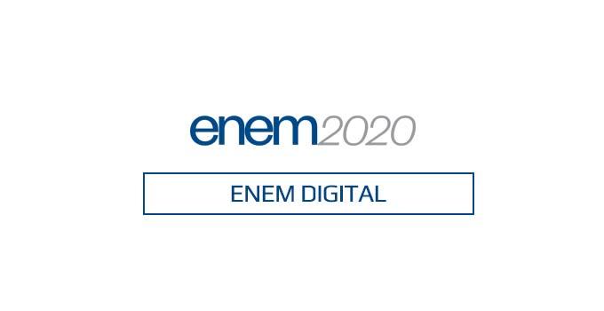 Posso fazer o Enem Digital? Como ele funciona?