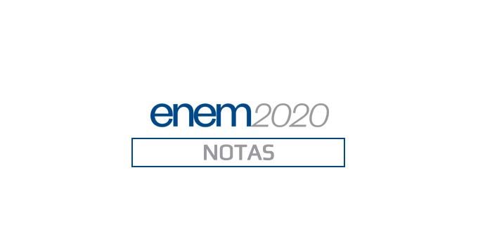 Quando sai a nota do Enem 2020?