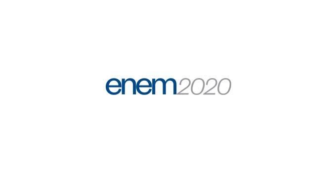 Que horas acaba o Enem 2020? - Prova 24 de janeiro de 2021