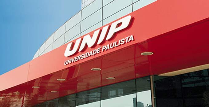 UNIP inscreve para o Vestibular 2021