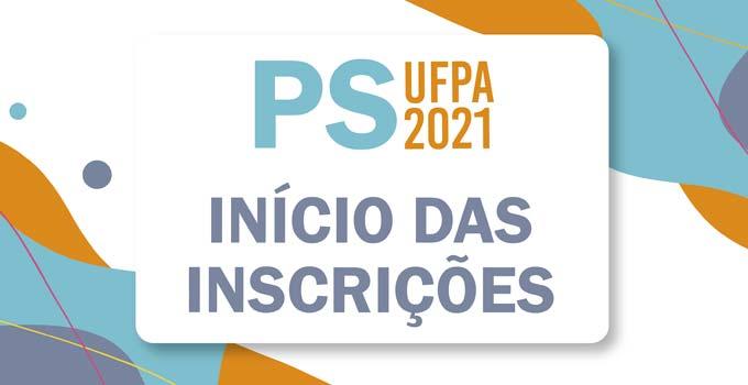 Como se inscrever no Vestibular UFPA 2021?