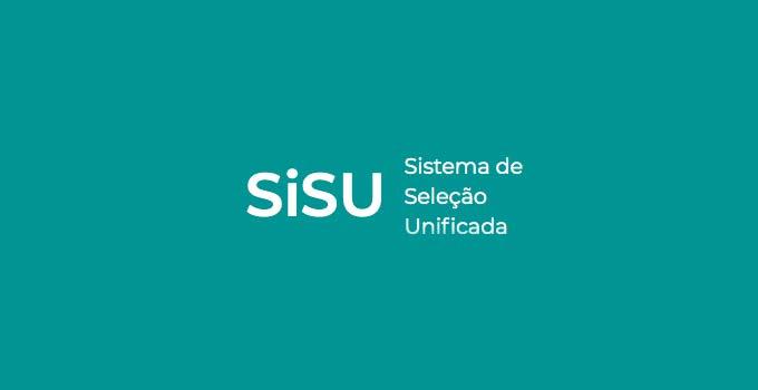 Veja o calendário do 1º processo seletivo do Sisu 2021