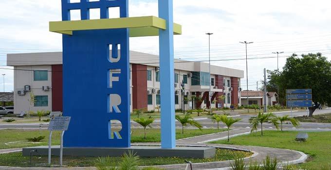 Vestibular 2021 da UFRR é adiado