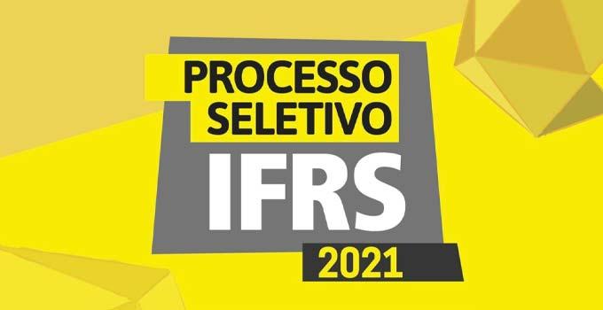 Processo Seletivo do Instituto Federal do Rio Grande do Sul (IFRS) abre inscrições