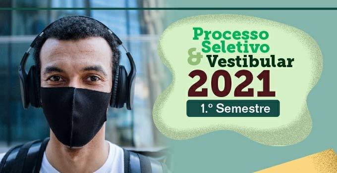 Inscrições abertas para o Vestibular IFF 2021 - resultado final
