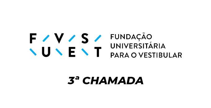 Lista aprovados em 3ª chamada - Vestibular Fuvest 2021