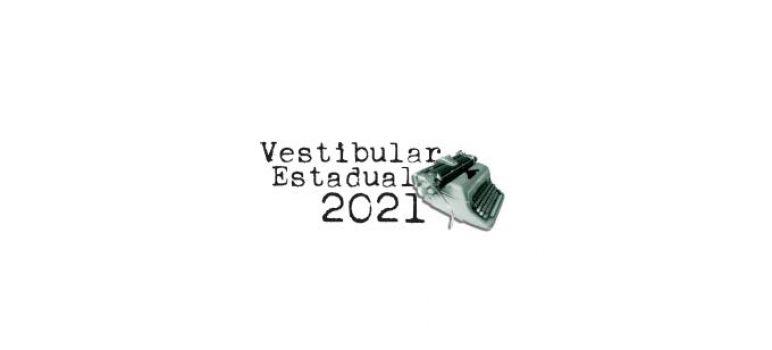 Cartão de Confirmação de Inscrição do Vestibular Estadual UERJ 2021
