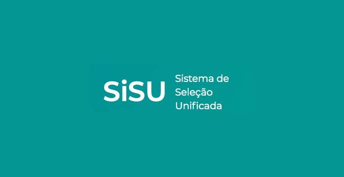 Principais datas do Sisu 2021 - Inscrições e resultado