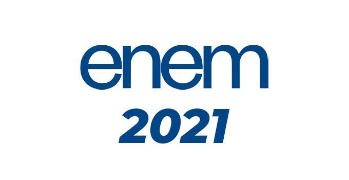 Enem 2021 está marcado para 21 e 28 de novembro