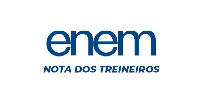O que é e para que serve a nota do treineiro do Enem?