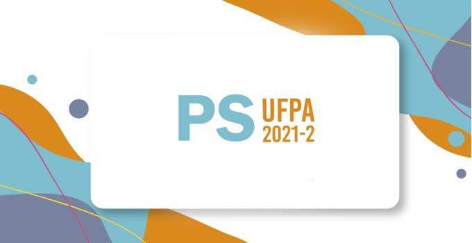 UFPA recebe inscrições para o Processo Seletivo 2021-2