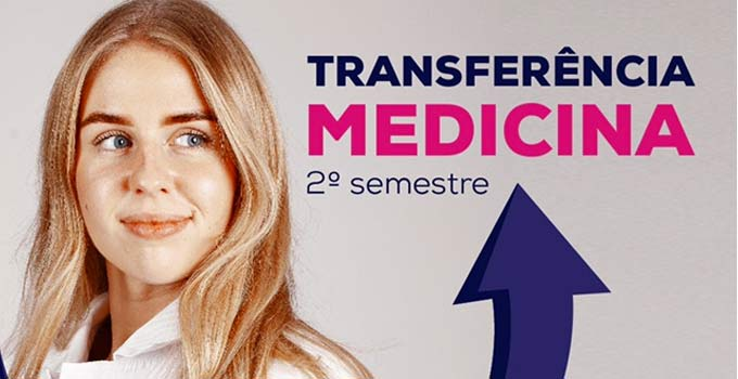 FAMINAS abre inscrições para Transferência Externa de Medicina – 2º semestre
