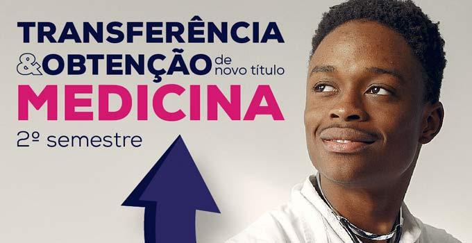FAMINAS Muriaé está com inscrições abertas para Transferência e Obtenção de Novo Título do curso de Medicina – 2º semestre