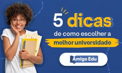 5 dicas para escolher a melhor universidade