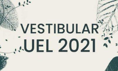 Resultado do Vestibular UEL 2021 - 1ª Convocação